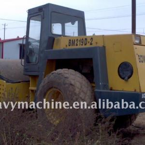 Bomag compact roller BW219D-2