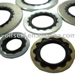 Bonded Washer Seal - 600 series