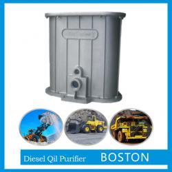 Boston B water fuel separators with diesel purifying function