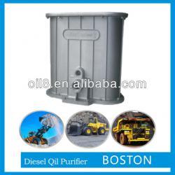 BOSTON high precision oil filter for boats