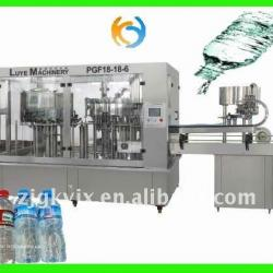 bottle pure water machine