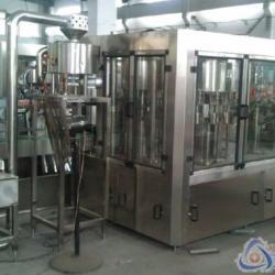 Bottle water 3-in-1 production monobloc