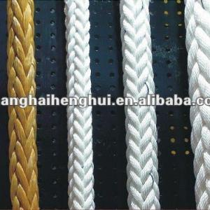 braided rope/cords/leads