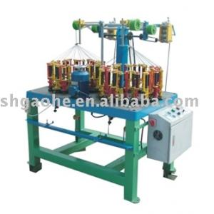Braiding Machine,Rope Braiding Machine