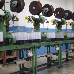 Braiding Machines