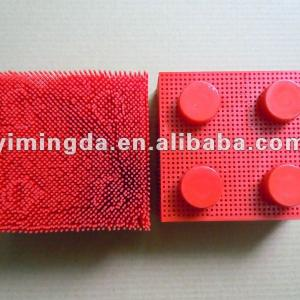 Bristle block suitable for Lectra Machine