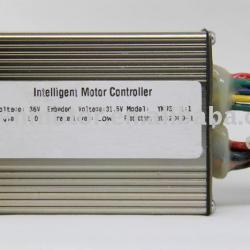 Brushless Motor controller,electric bike controller 24V/180W, 6 MOSFET(HD-CY01),EPAC/EN15195