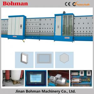 Building Windows Insulating Glazing Making Line