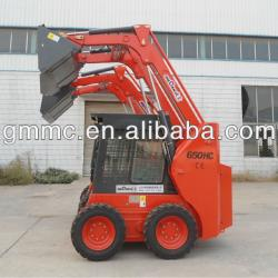 Bulldozer/Skid Steer Loader