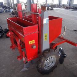 BW2CM-2 potato planting machines
