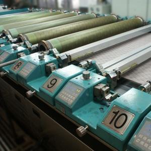 CAIDIE series rotary screen printing machine