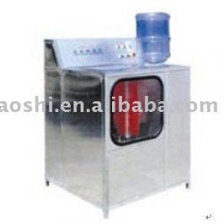 cap puller, barrel washing machine, barrel washing, 5gallon bottle washing machine