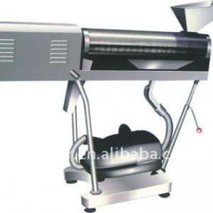 Capsule polisher (HPT-A)