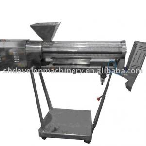 Capsule polisher sorter YP-IIB