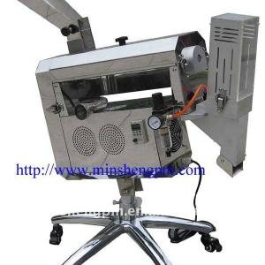 Capsule polishing and rejecting machine JFP