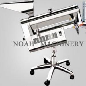 Capsule Polishing Machine, Tablet Polisher