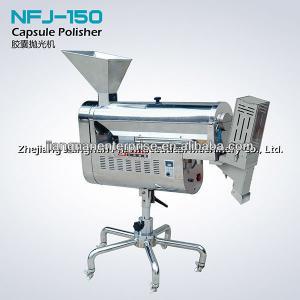 Capsule-separating Polishing Machine