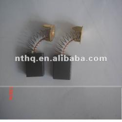 carbon brush for MAKITA/MAKITA carbon brush/tool parts/carbon brush for power tools