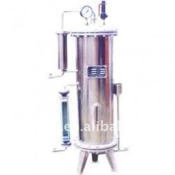 Carbon Dioxide Purifier/Filter--- Filling machine line process