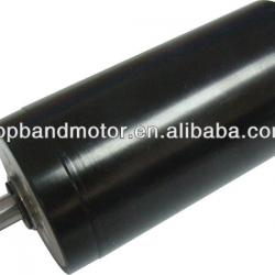 carbon low voltage brush motor