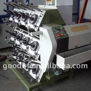 Carbon Steel Coil Winding Machine