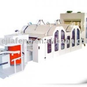 carding machine for the polyester fiber textile machine