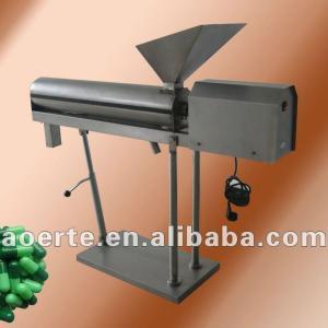 CD-818 capsule polisher machine
