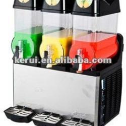 CE 12 liters frozen slush machine
