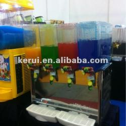 CE 9L drink dispenser 4 flavors