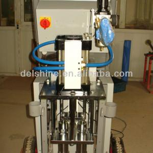 CE Mark 2013 Model PU Mixing Gun