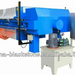 chamber membrane filter press good quality