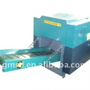 change textile waste into cotton --textille waste cutting machine --QD-350