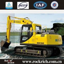 china construction machinery---XG815LC Hydraulic Excavator