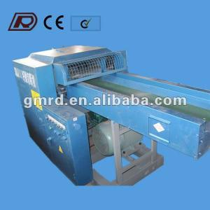 China Cutting Machine Supplier for Fiber Waste Recycling
