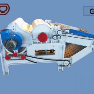 China GM600 Fiber Opening Machine Supplier