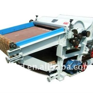 China GM600 Waste Fiber Opening Machine Supplier