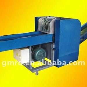 China high efficiency fabric cutting machine