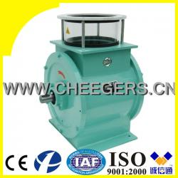 china pneumatic valve airlock for wheat flour