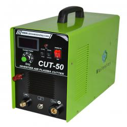 China professional Inverter Welder Plasma Cutter CUT-50