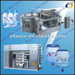 China professional manufacturer mineral water machine