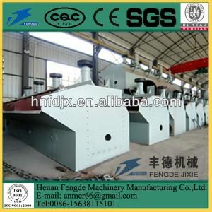 China professional mining separation machinery/ Mining Flotation machine XJK/ SF series with ISO, CE for sale