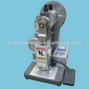 China supplier 8/10/12mm grommet machine