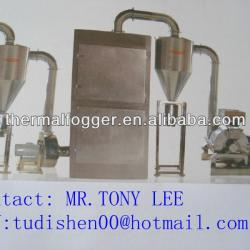 China Top quality Industrial Spices Grinder (HT-800)
