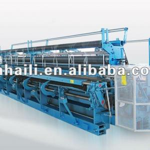 chinese 900 shuttles Fishing Net Machine