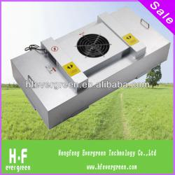 Cleanroom Service Hepa Fan Filter Unit