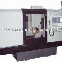CM-6080 Fanuc CNC Milling Machine