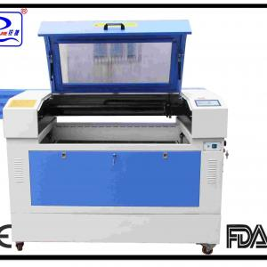 cnc laser engraving machine RJ6040, RJ1060, RJ1280 (With Up-down Working Table)