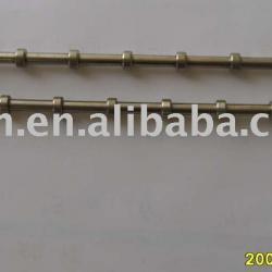 CNC machining titanium axes ,titanium axis, titanium axletree, titanium shaft, titanium spindle
