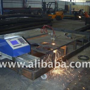 cnc portable cutting machine for plasma and flame