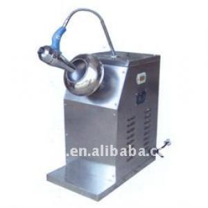 Coating machine BY200